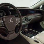 2019 Lexus Ls 500 Specs Interior And Price Lexus Specs News
