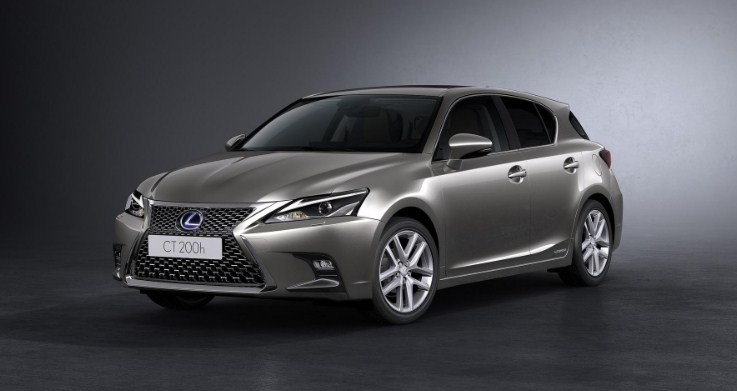 2019 Lexus CT 200h Redesign, Price, Release Date