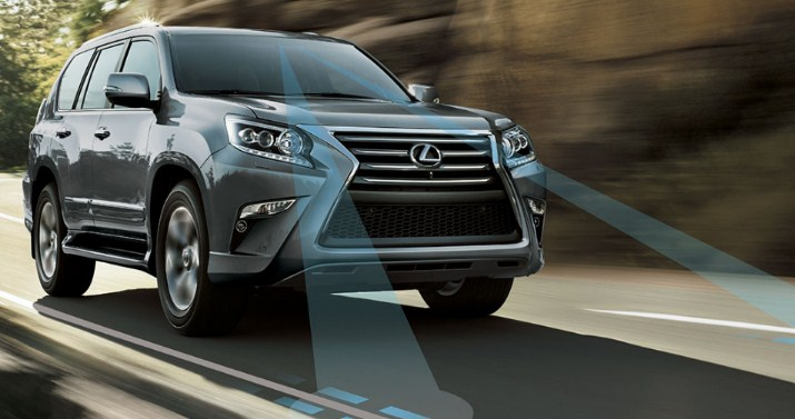 2020 Lexus GX Redesign, Release Date And Price >> 2020 Lexus Gx Redesign Interior And Release Date Lexus