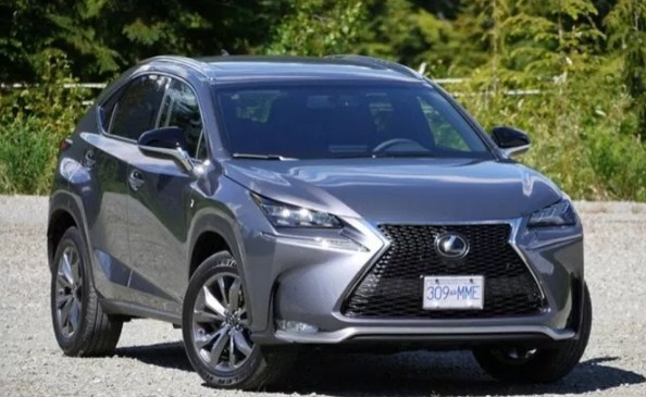2020 Lexus Nx Review Release Date And Price Lexus Specs News