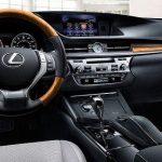 2019 Lexus ES 350 Interior