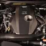 2019 Lexus ES 350 Engine