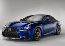 2019 Lexus RC-F