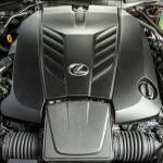 2019 Lexus RX 350 Engne