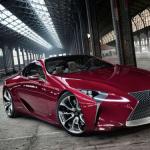 2020 Lexus GS Sport Exterior