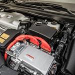 Lexus 2019 UX Engine