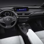 Lexus 2019 UX Interior