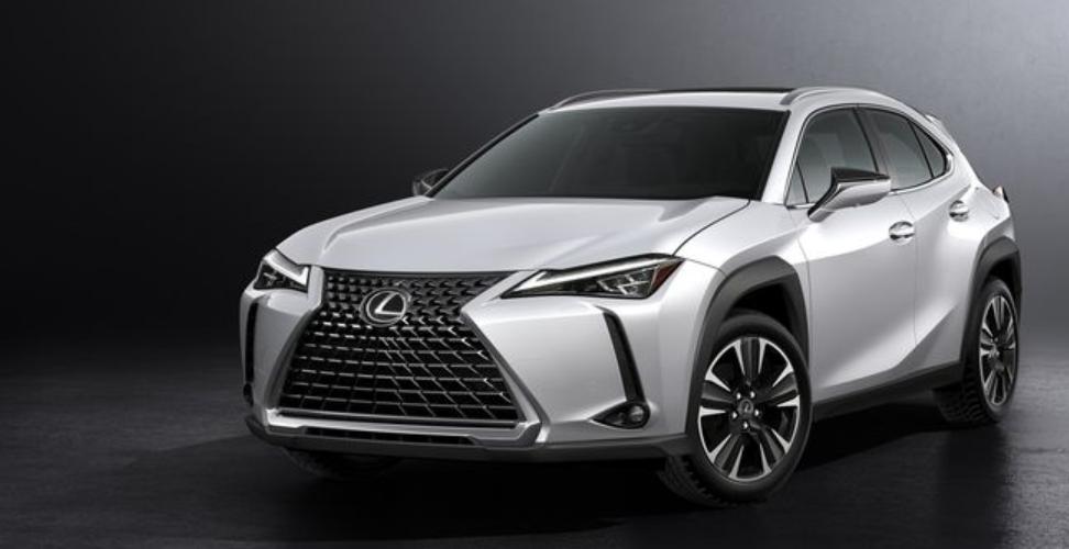 Lexus 2021 UX