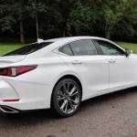 2019 Lexus ES 300h Exterior