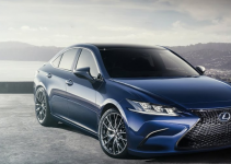 Lexus 2019 ES