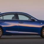 Lexus 2019 ES Exterior