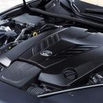 2019 Lexus LC Engine