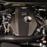 2021 Lexus GS 350 Engine