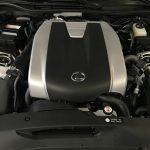 2021 Lexus UX Engine