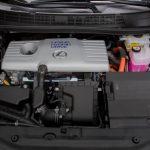 2021 Lexus CT200H Engine