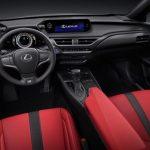 2021 Lexus ES 350 Interior