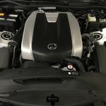 2021 Lexus GS Engine