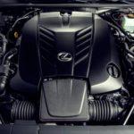 2021 Lexus GX 460 Engine