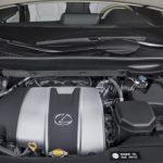 2021 Lexus RX350 Engine