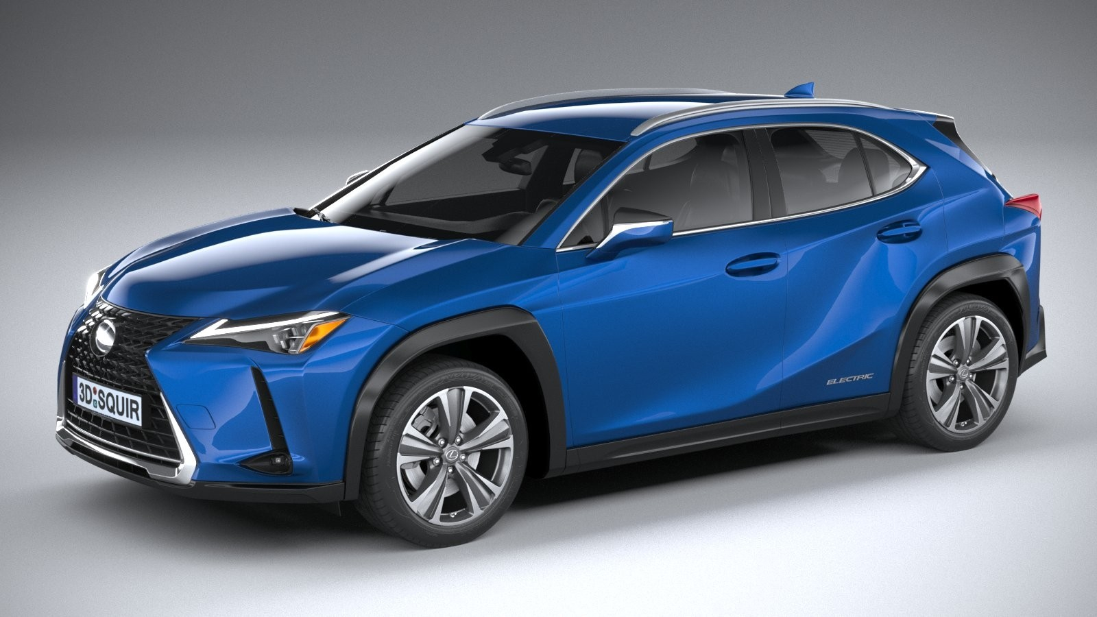 When Will 2021 Lexus Ux Be Available | Lexus Specs News