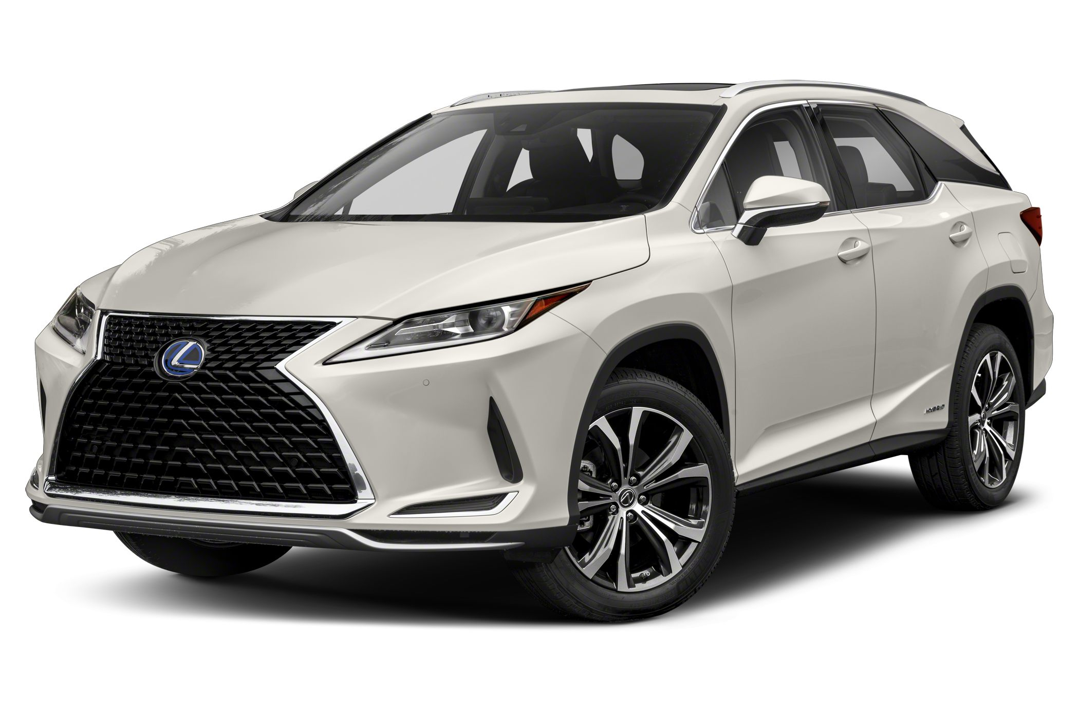 New 2021 Lexus Rx 350 Dashboard, Deals, Dealer Cost ...