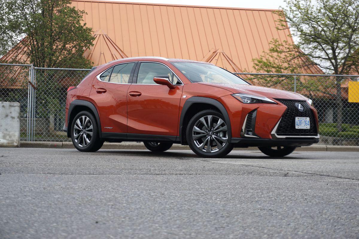 2021 Lexus Ux Hybrid Review, Price, Awd | Lexus Specs News