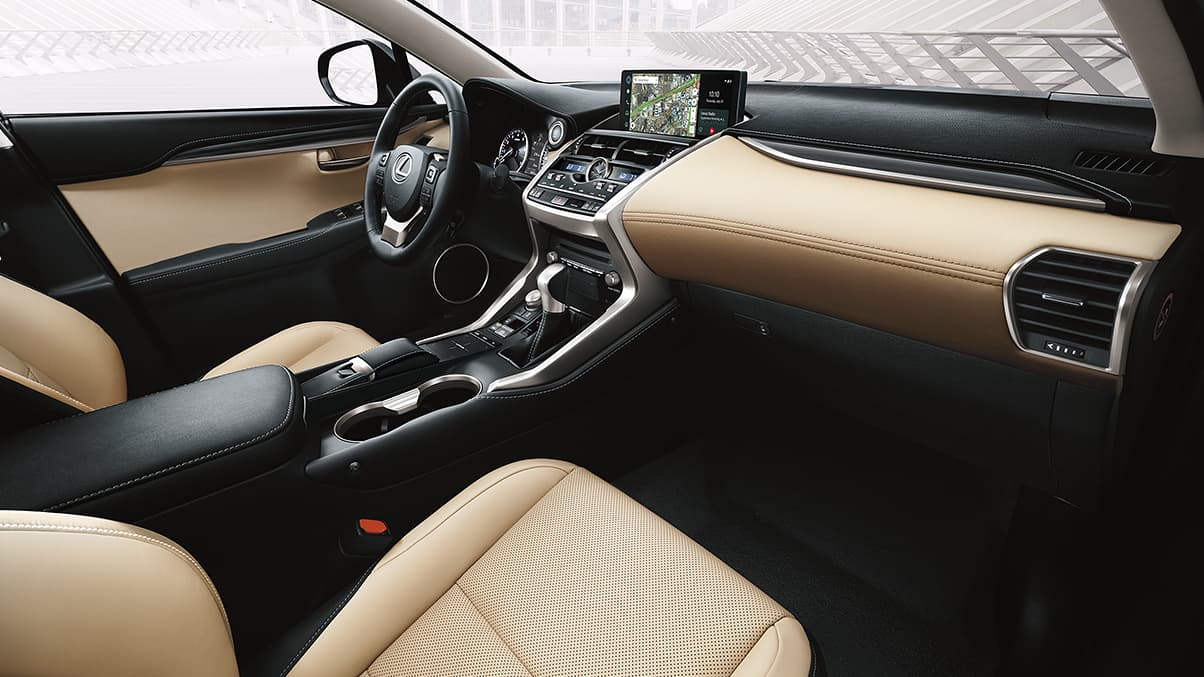 new 2021 lexus nx interior colors images inventory
